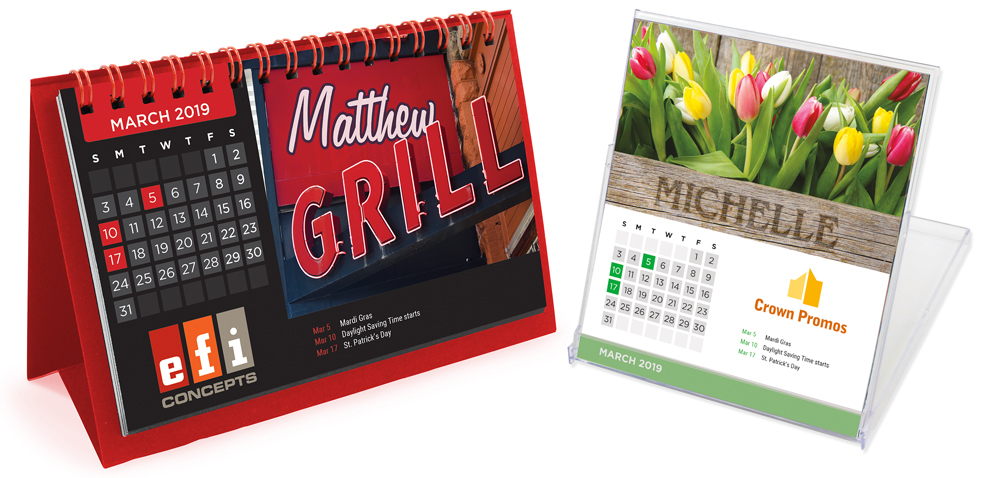 Why Use Promotional Calendars? 7 Reasons Why You Will Fall in Love With Custom Printed Calendars