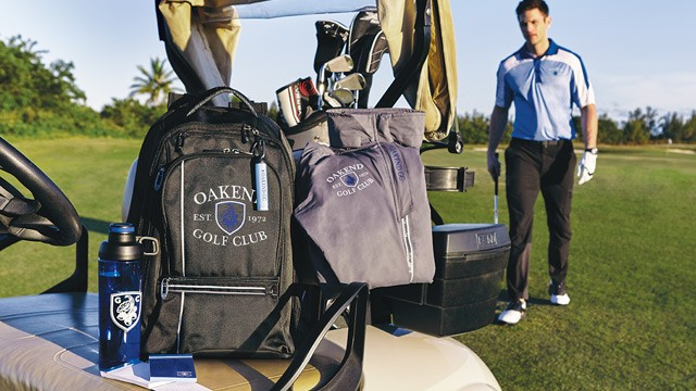 Golf and Promotional Products - A Tee-Rific Twosome!