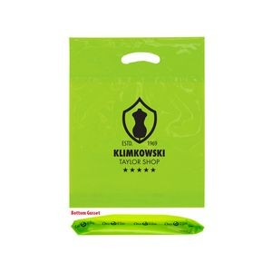 OXO Reusable Die Cut Fold-Over Reinforced Bag (12