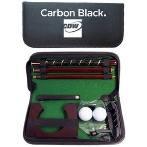 Deluxe Executive Putting Kit