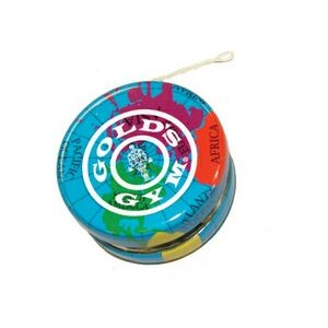 Globe Design Yoyo - As Low As $0.82