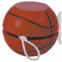 Basketball Yo-Yo