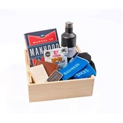THE GENT Gift Set