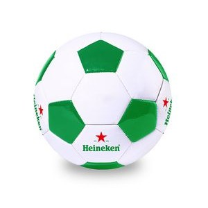 Regulation Size Soccer Ball football
