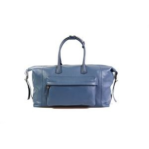 Italian Leather Duffle -Genova